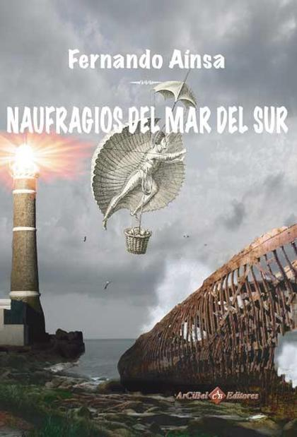 NUAFRAGIOS DEL MAR DEL SUR