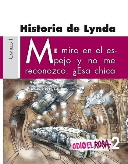 HISTORIA DE LYNDA.