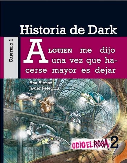 HISTORIA DE DARK.