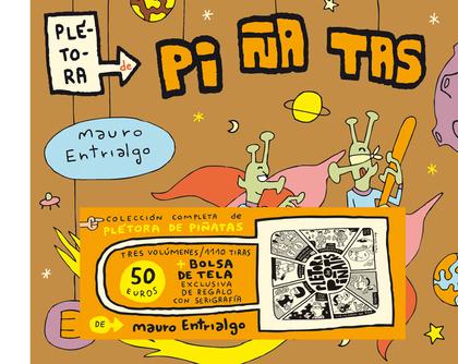 PACK PLETORA DE PIÑATAS