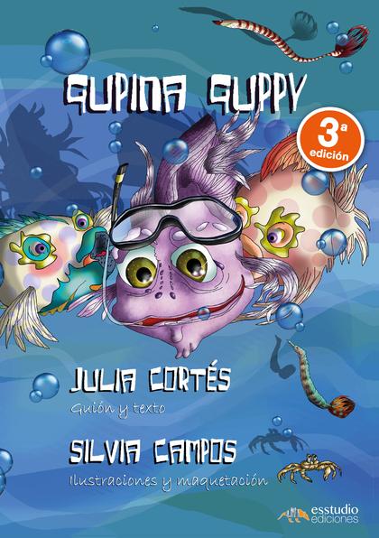 GUPINA GUPPY