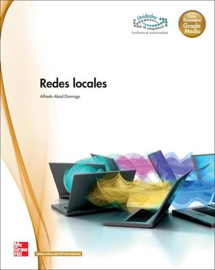 REDES LOCALES : CICLO FORMATIVO DE GRADO MEDIO