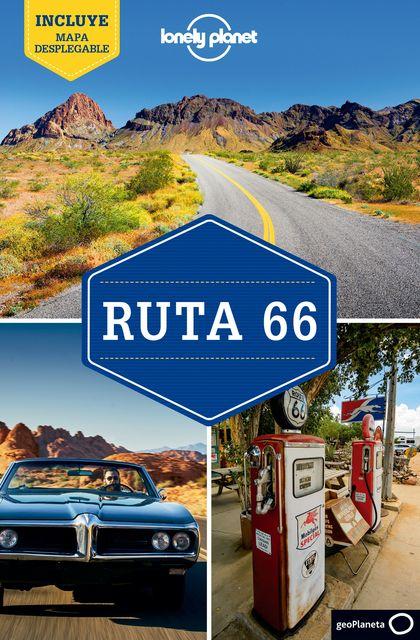 LA RUTA 66 1.