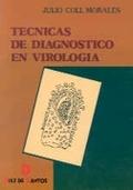 TECNICAS DIAGNOSTICO VIROLOGIA