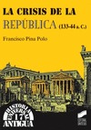 LA CRISIS DE LA REPÚBLICA (133-44 A.C.)