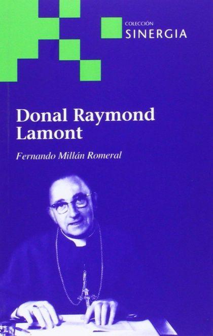 DONAL RAYMOND LAMONT