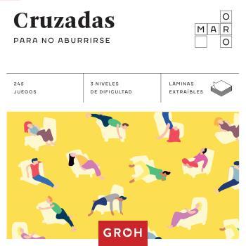 CRUZADAS PARA NO ABURRIRSE (CUADRADOS DE DIVERSIÓN).