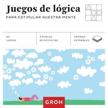 JUEGOS DE LÓGICA (CUADRADOS DE DIVERSIÓN).