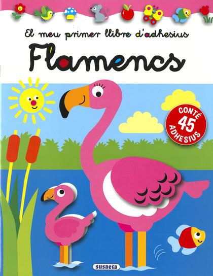 FLAMENCS.