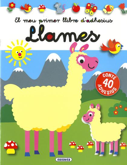 LLAMES.