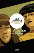 SEX CRIMINALS 4. CUATRORGÍA