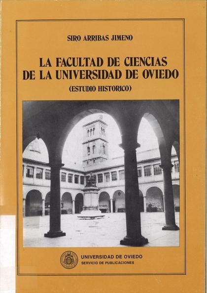 FACULTAD DE CIENCIAS DE LA CIUDAD DE OVIEDO, LA