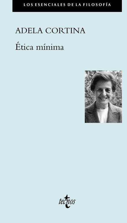 ÉTICA MÍNIMA.