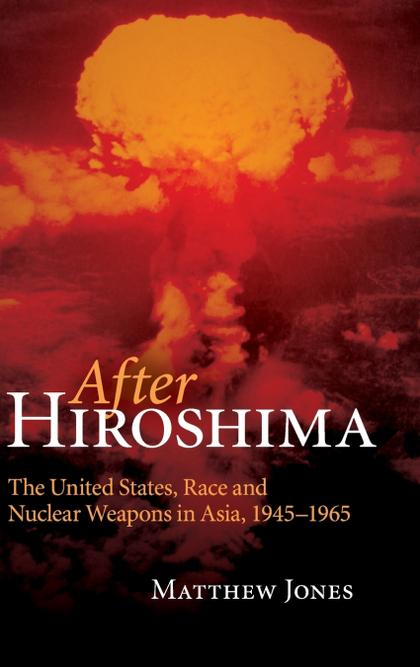 AFTER HIROSHIMA.