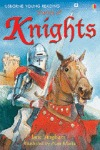 STORIES OF KNIGHTS (LIBRO+CD).