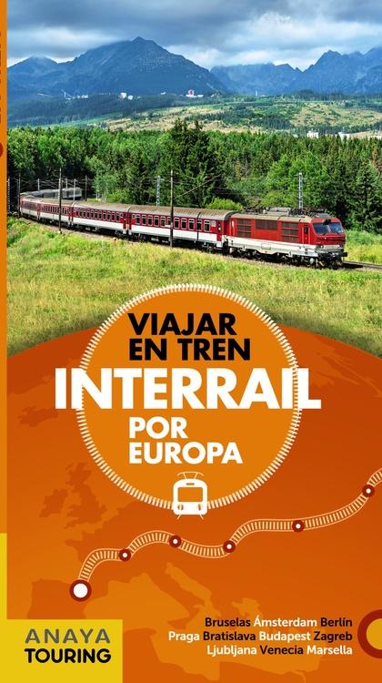 INTERRAIL POR EUROPA.