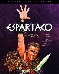 ESPARTACO - EDICION 60 ANIVERSARIO.