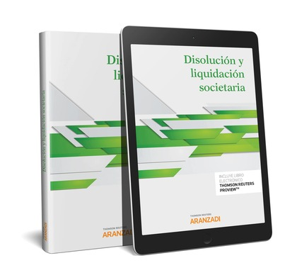DISOLUCIÓN Y LIQUIDACIÓN SOCIETARIA (DÚO).