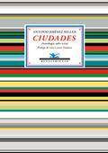 CIUDADES. (ANTOLOGÍA 1980-2015)