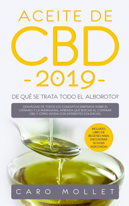 ACEITE DE CBD 2019