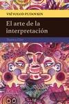 EL ARTE DE LA INTERPRETACIÓN. TEATRO Y CINE