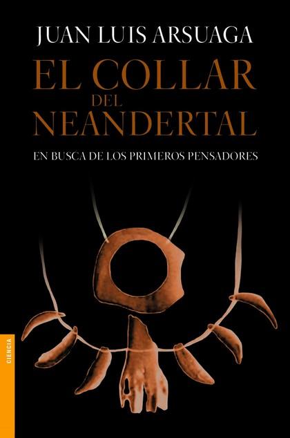 EL COLLAR DEL NEANDERTAL.