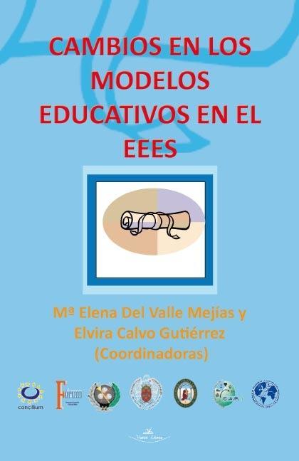 CAMBIO EN LOS MODELOS EDUCATIVOS EN EL EEES