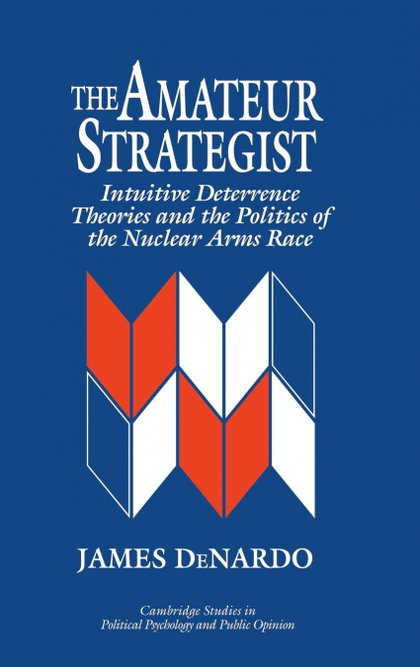 THE AMATEUR STRATEGIST