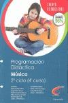 MUSICA 2 CICLO 4 CURSO