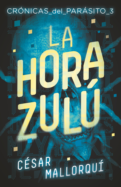 LA HORA ZULU.