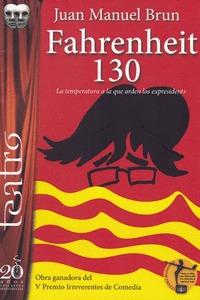 FAHRENHEIT 130