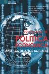 PROPUESTAS DE POLÍTICA ECONÓMICA. ANTE LOS DESAFÍOS ACTUALES