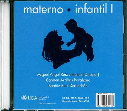 APUNTES DE MATERNO-INFANTIL I