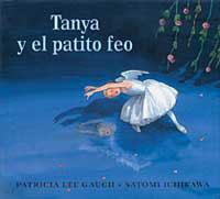 TANYA Y EL PATITO FEO