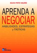 APRENDA A NEGOCIAR : HABILIDADES, ESTRATEGIAS Y TÁCTICAS