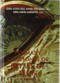 POEMAS Y CANCIONES DE RAFAEL DE LEÓN.