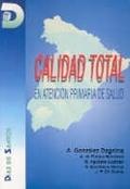 CALIDAD TOTAL ATENCION PRIMARIA SALUD