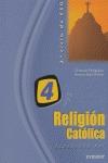 PROYECTO ALDEBARAN XXI, RELIGIÓN, 4 ESO