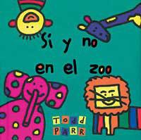 SI Y NO EN EL ZOO