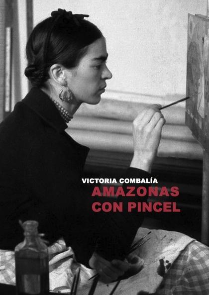 AMAZONAS CON PINCEL.