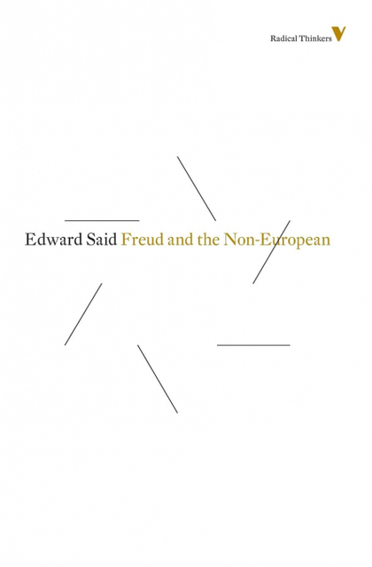 FREUD AND THE NON EUROPEAN