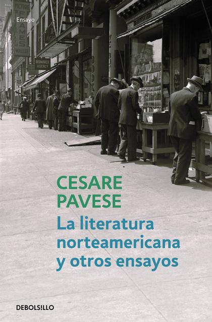 LITERATURA NORTEAMERICANA Y OTROS ENSAYOS