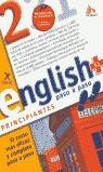 ENGLISH + PRINCIPIANTES 2