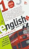 ENGLISH + INTERMEDIO 1