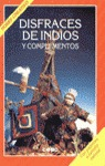 DISFRACES INDIOS COMPLEMENTOS