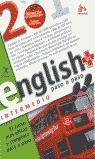 ENGLISH + INTERMEDIO 2