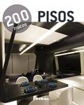 200 TRUCOS : PISOS