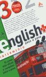 ENGLISH + INTERMEDIO 3