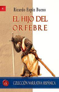 EL HIJO DEL ORFEBRE