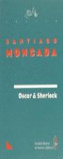 OSCAR Y SHERLOCK